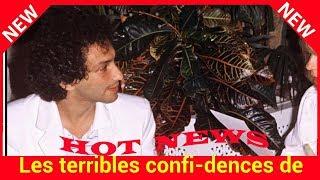 """Les terribles confidences de France Gall sur Michel Berger : """"Toute sa vie"""