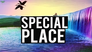 THAT SPECIAL PLACE IN JANNAH