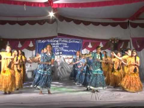 Nagare Sang Dhol Baje video