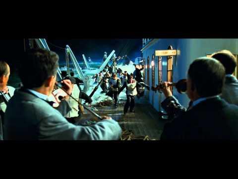 Titanic 3D Intl Trailer