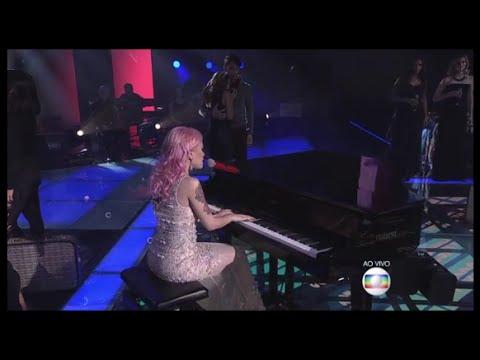 Nikki (Hello - Adele) Semifinal The Voice Brasil 2015