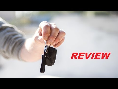 PEUGEOT 307 1.6 2007 Review/Road Test/Test Drive