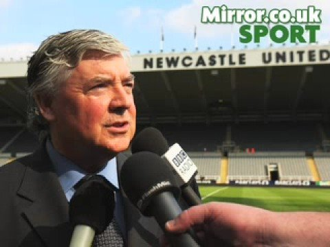 Images Joe Kinnear