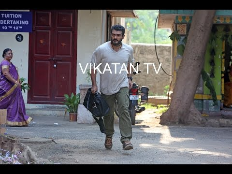 Ajith's 55th Movie - Gautham Menon's Interview To Vikatan video