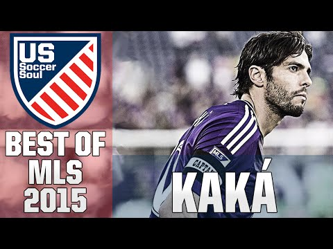 Kaká ● Skills, Goals, Highlights MLS 2015 ● US Soccer Soul | HD