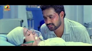 Anagarikam - Dil Se Telugu Full Movie - Part 12/12 - Muni 3 Nithya Menon, Asif Ali