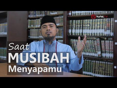 Ceramah Renungan Islam: Saat Musibah Melanda - Ustadz Fadlan Fahamsyah, Lc.