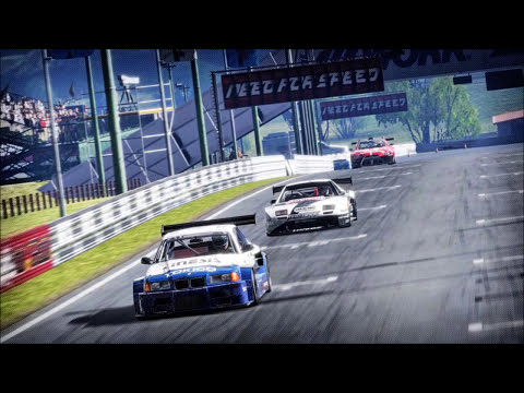 Jimmy Eat World - Action Needs An Audience (NFS SHIFT 2 'Cinematic Remix' Replay Anthem)