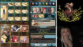 Granblue Fantasy - Unite and Fight - Part Three: How to five star uncap the Eternals
