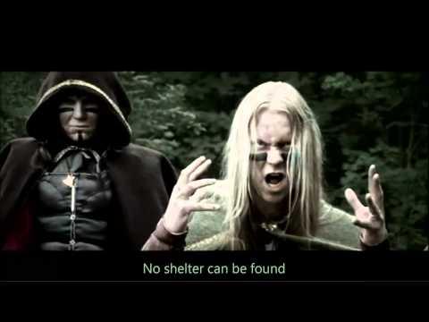 ENSIFERUM - From Afar (HD) (SUBTITLED)