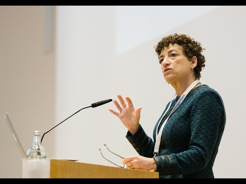 Naomi Oreskes: Why we should trust science - most of the time