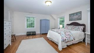 173 Old Branchville Road Ridgefield, CT 06877 - Single Family - Real Estate - For Sale