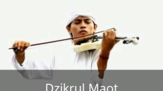 Dzikrul Maot Sunda