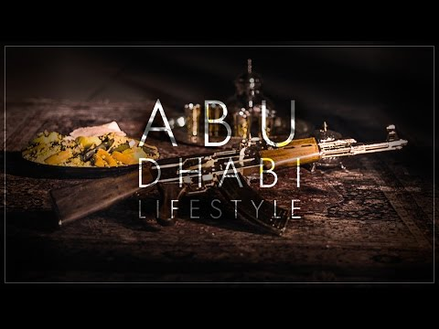 KURDO - ABU DHABI LIFESTYLE  prod. by (ABAZ Beatz)