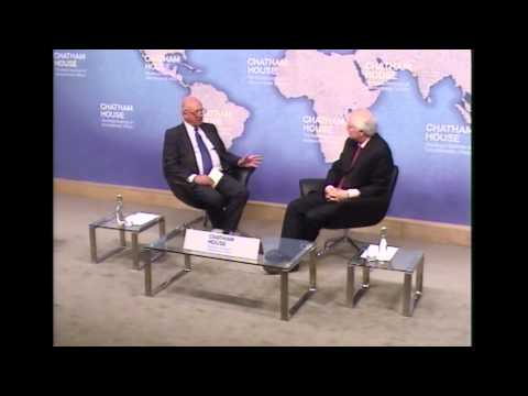 Challenges Facing the UN Security Council: Past, Present and Future