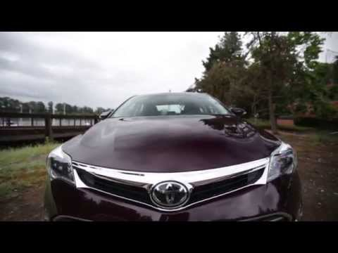 2014 Toyota Avalon Review Ratings Specs Prices and Photos