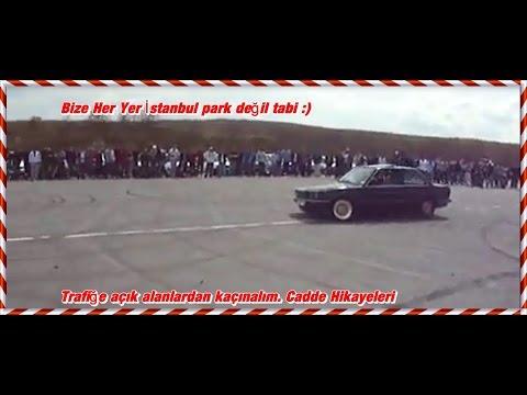 �stanbul Park BMW yan yan