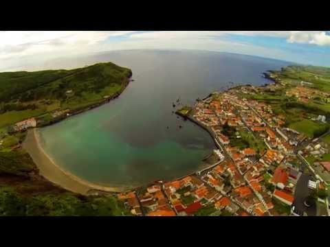 Teaser | Phantom on Faial