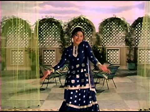 Itna to yaad hai mujhe Mehboob Ki Mehndi by SERAJ