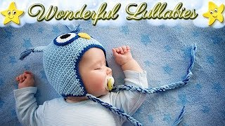 Brand New Orchestral Musicbox Lullaby For Babies Kids Toddlers ♥ Best Bedtime Music ♫ Sweet Dreams