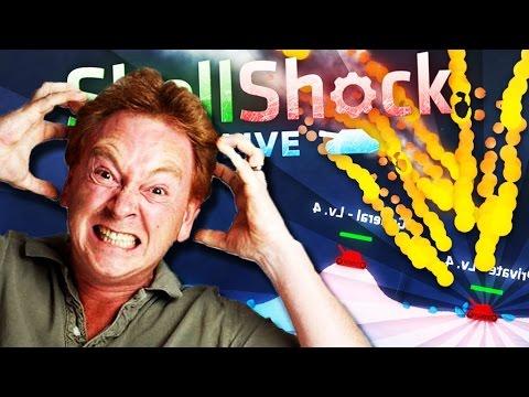 MAKING THEM RAGEQUIT! - SHELLSHOCK LIVE