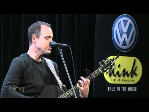 David Wilcox - The Radio Men