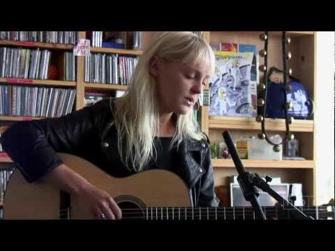 Laura Marling - Once (with lyrics)