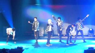 [Part 5] Infinite (인피니트) - Destiny - Infinite Effect Live in MANILA