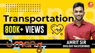 Life Processes CBSE Class 10 | Transportation - Part 1 | Biology | Board Exam 2020 Preparation