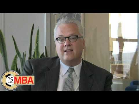 30 Second MBA: Tim Andree - When do you walk away from a project, person or opportunity?