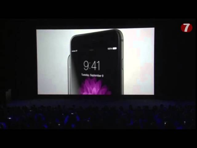 Apple Presents: Iphone 6 and Iphone 6 Plus