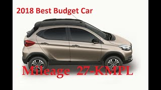 TATA TIAGO NRG EDITION -2018 BEST CAR -CHECKOUT FEATURES