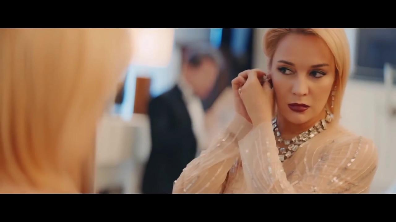Татьяна Буланова - В Доме, Где Живёт Моя Печаль (2018 ) клип