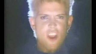 Watch Billy Idol Eyes Without A Face video