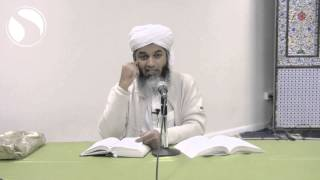 Video: Jethro (Lives of the Prophets) - Hasan Ali 1/5