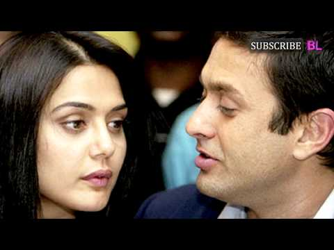 Preity Zinta: Ness Wadia threw burning cigarettes at my face...