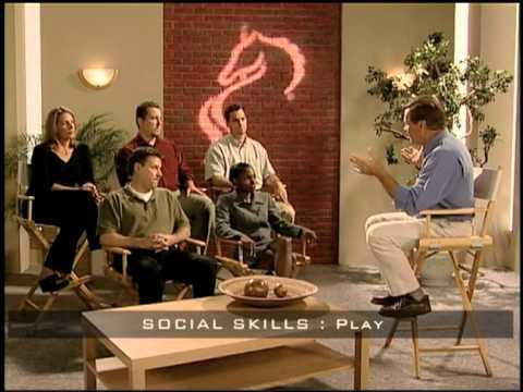 Goddard Parent Guides: Social Skills -- Play