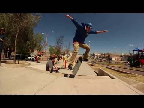 Mario Saenz bienvenido a SUGAR skateboards
