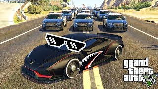 GTA 5 Thug Life #24 ( GTA 5 Funny Moments )