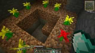 Camino al End 10 - Serie Mods 1.4.5 Minecraft - Let's Play Survival