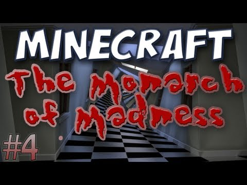 Minecraft - Monarch of Madness Part 4: Rats Music Videos