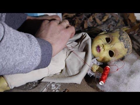 download lagu Haunted Doll One Man Hide And Seek At 3am gratis