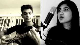 Bengali song - Tomar Ghore Bash Kore (ACOUSTIC COVER)