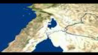 The Salton Sea, A Desert Saga