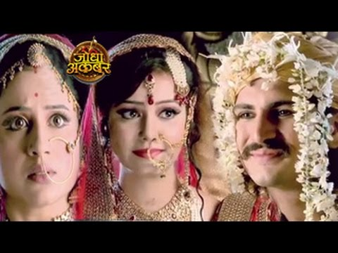 Jodha Akbar 12th August 2014 FULL EPISODE | Akbar & Atifa TO GET MARRIED & Some REVELATIONS