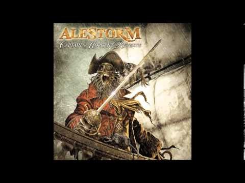 Alestorm - Nancy The Tavern Wench