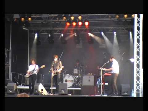official secrets act (still unknown) auf der Campus Explosion 2010 am 04.07.
