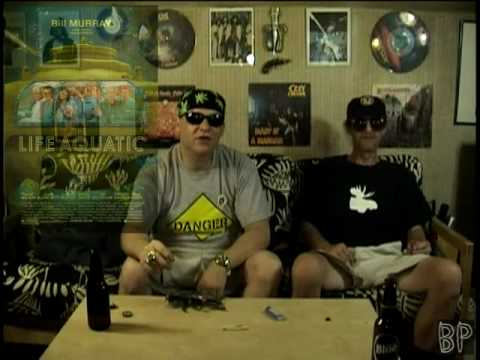 Pot smoking stoners comedy show Ep46Part3