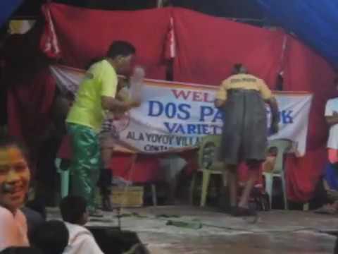 Dos Pakatok Variety Show part 9