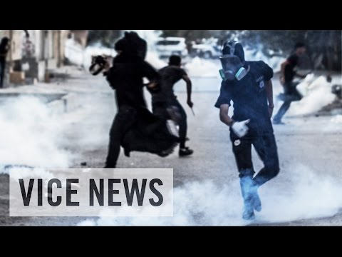 Bahrain: More Bloodshed